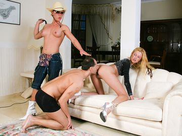 Little girl doing it with boy nude