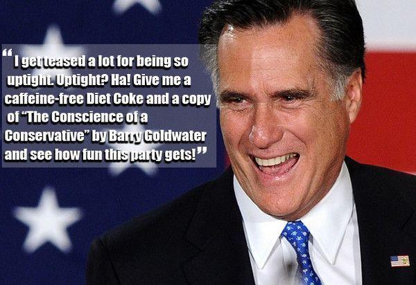 best of Binder jokes Romney