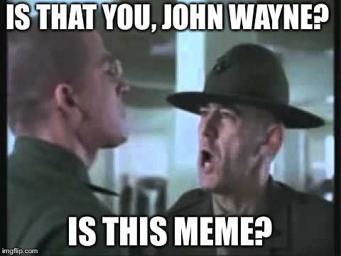 best of John Pvt wayne joker