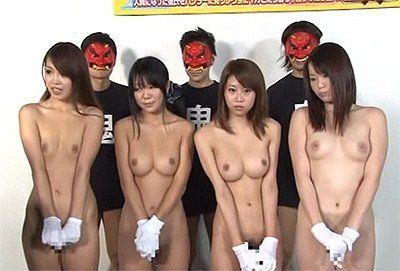 best of Show Japanese girls game nude