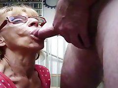 Oriental girls sucking cock