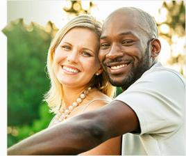 Tribune reccomend Largest interracial dating site