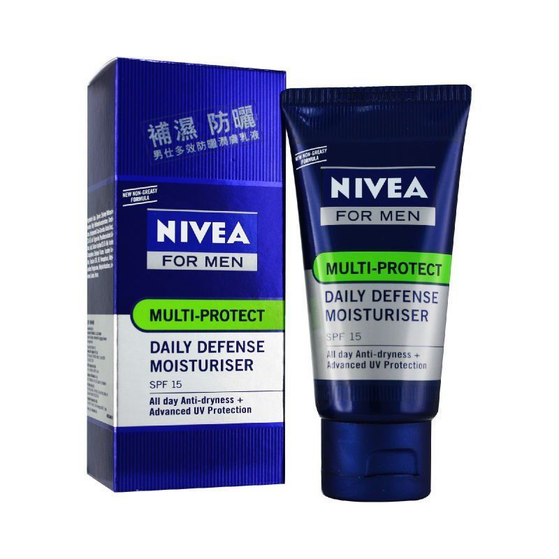 best of Men Facial cream for