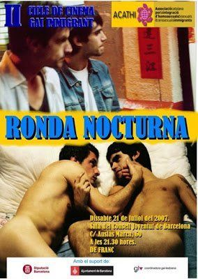 Gay movie ronda nocturna