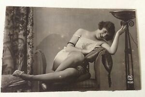 best of Erotica French postcards