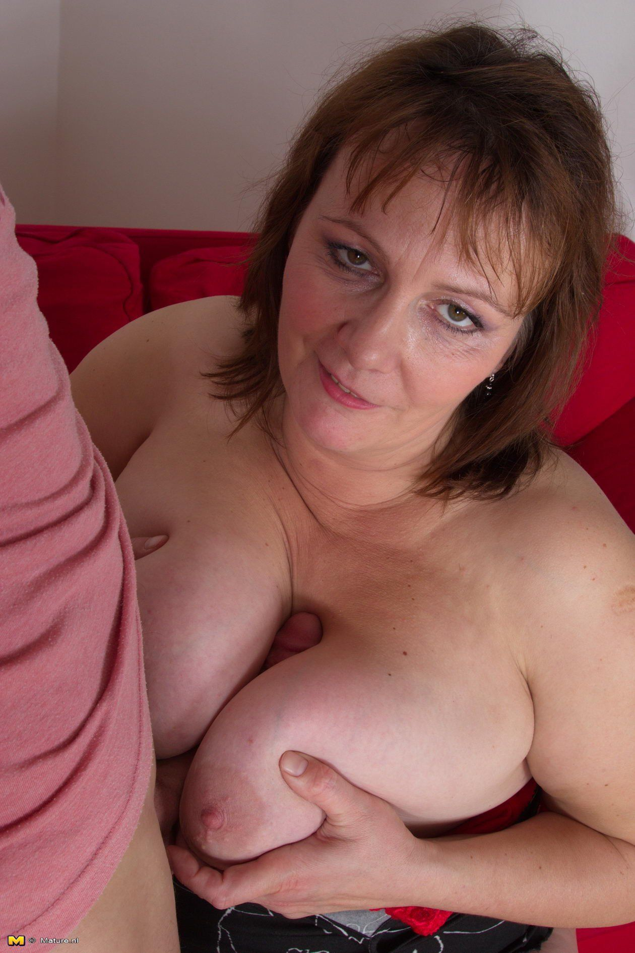 best of Mature with big boy Free