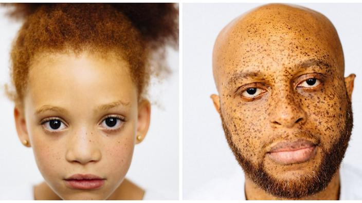 best of History Redheads and blackmen