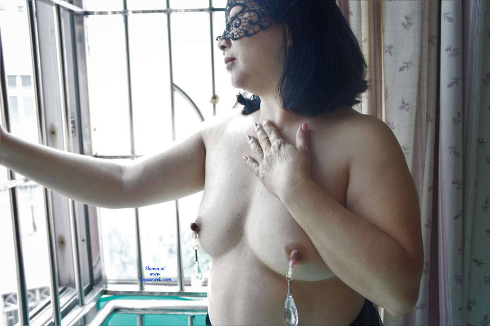 Naked hong kong mature