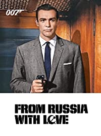 Mamsell reccomend From Russia with Love