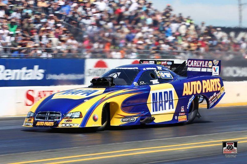 Zenith reccomend Funny car standings