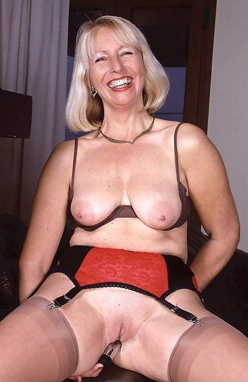 Reynold recommend best of mature nudes 1950s