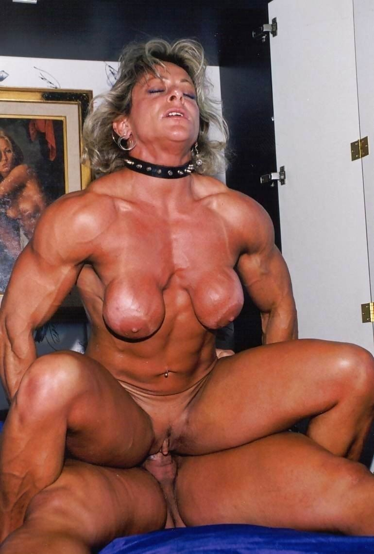Muscle Women Porn muscular women model porn - pics and galleries. comments: 1