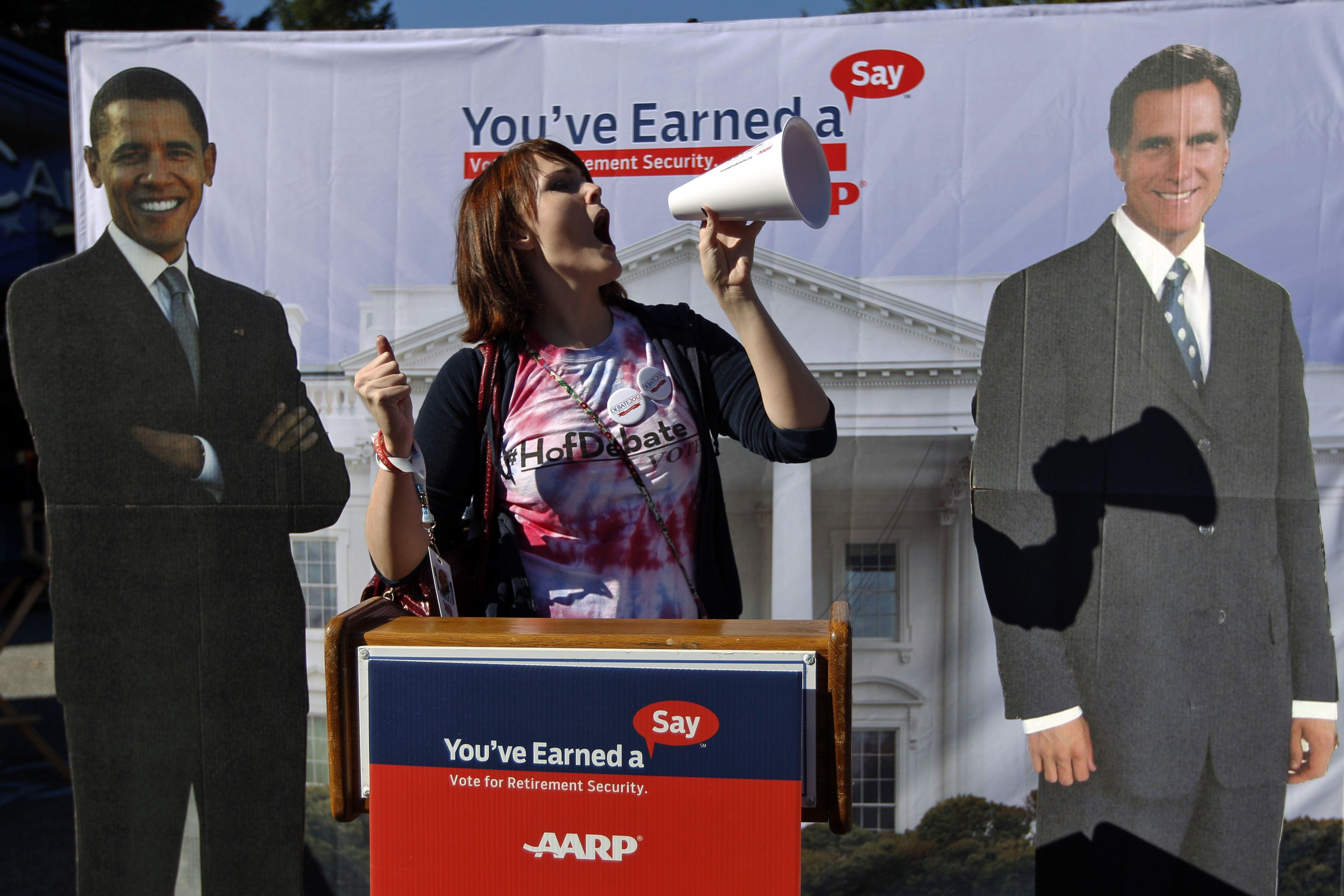 Romney binder jokes