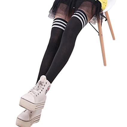 Soccer pantyhose tights