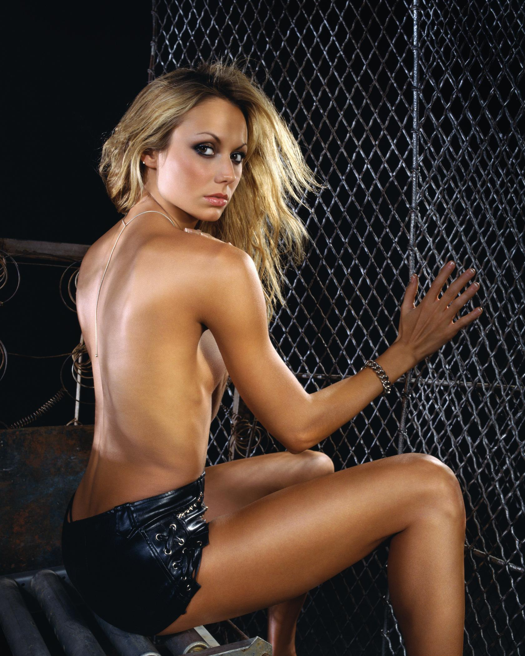 Stacy keibler naked free hq photo porno